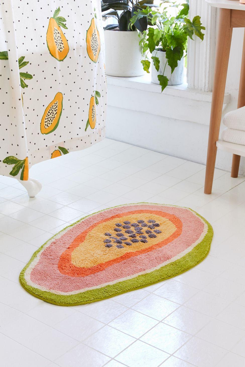 Sienna Kilim Bath Mat Bathroom Rugs Tufting Diy Diy Bathroom [ 1463 x 976 Pixel ]