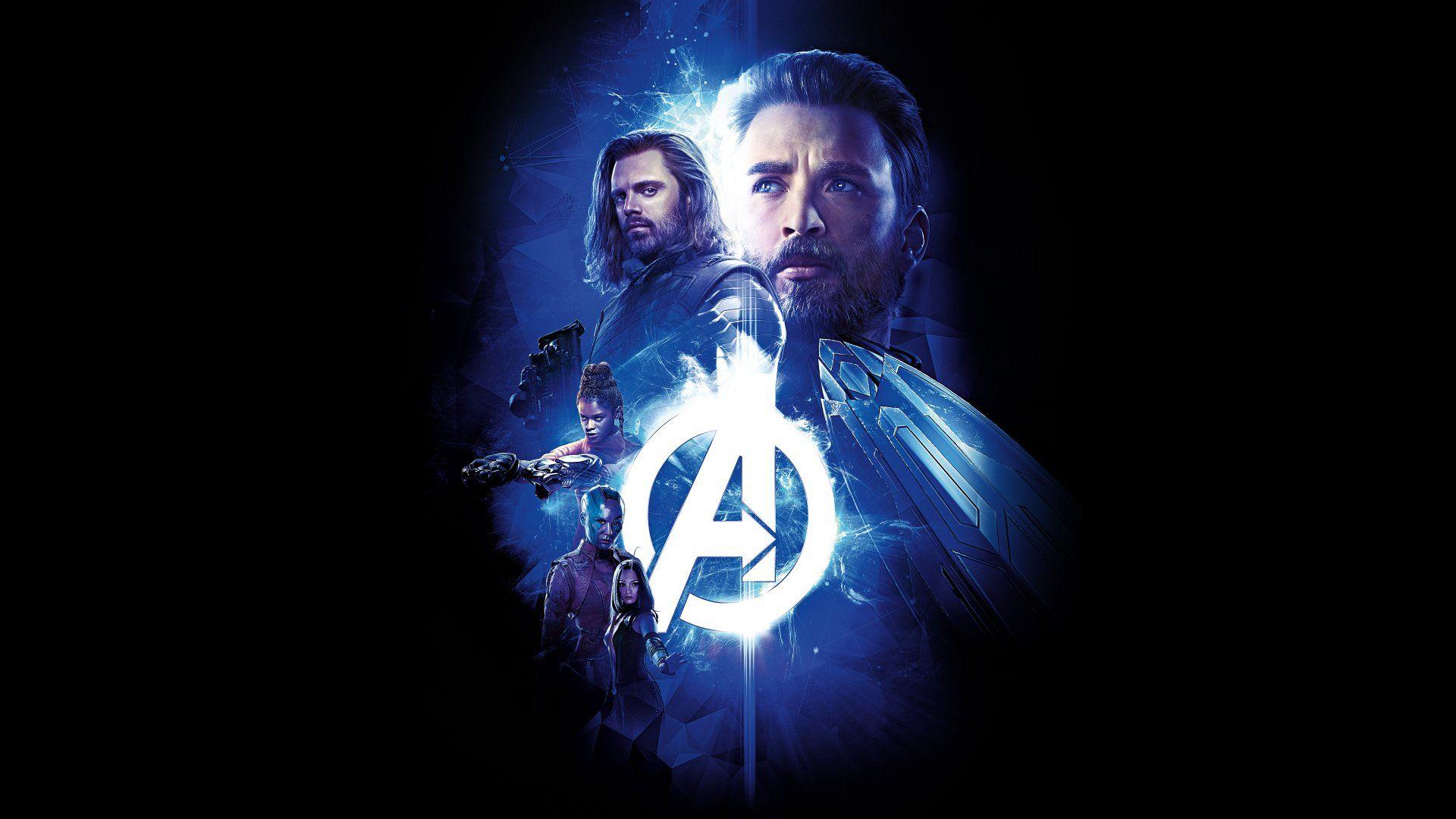 Avengers Infinity War 8k Ultra Hd Wallpaper And Background