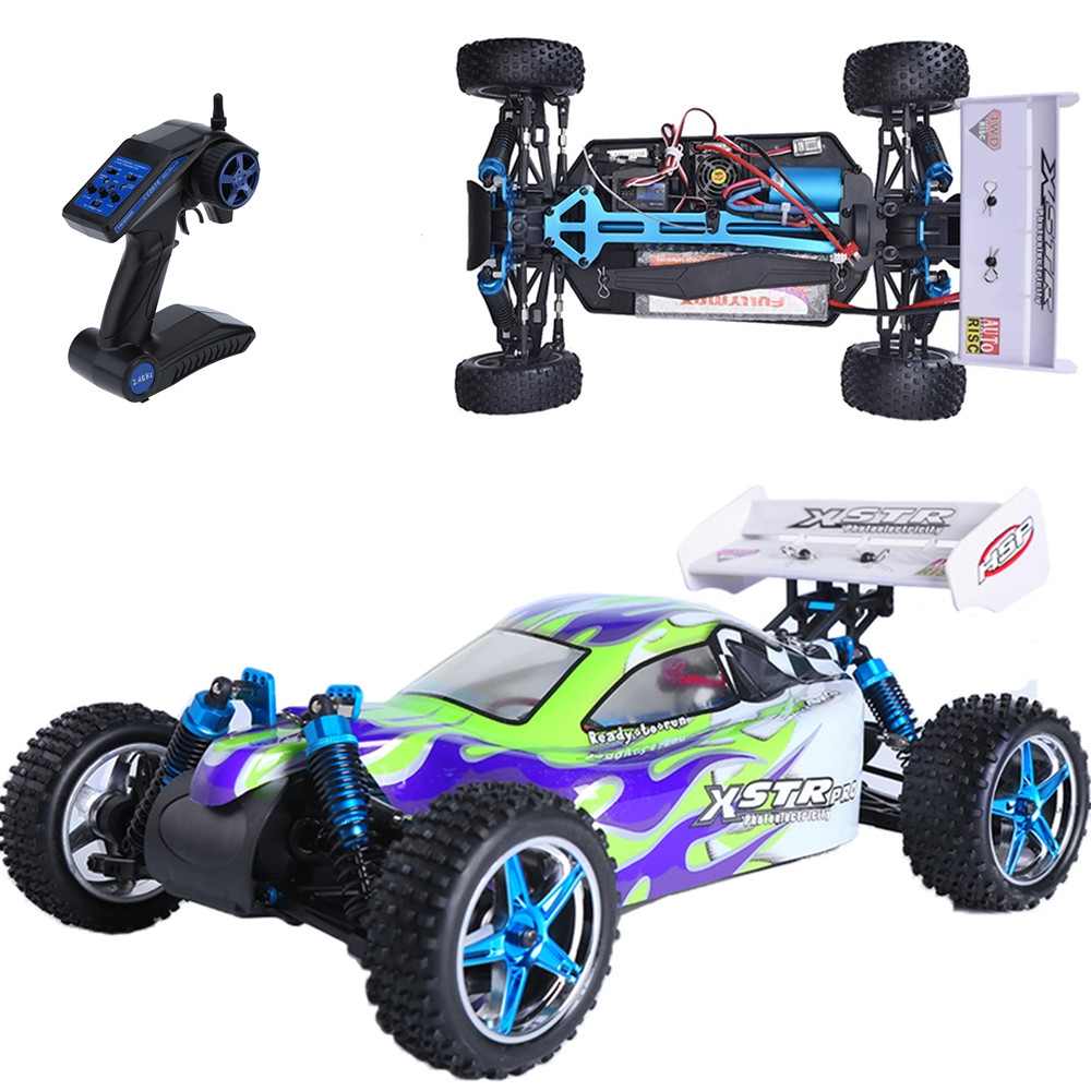 209.89$  Buy now - http://alish0.shopchina.info/go.php?t=32727841676 - HSP Rc Car 1/10 Scale Model Electric Power 4wd Off Road Buggy Remote Control Car 94107 PRO High Speed Hobby Kid Toys  #SHOPPING