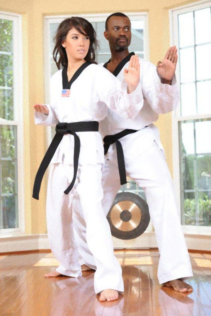 taekwondo dating