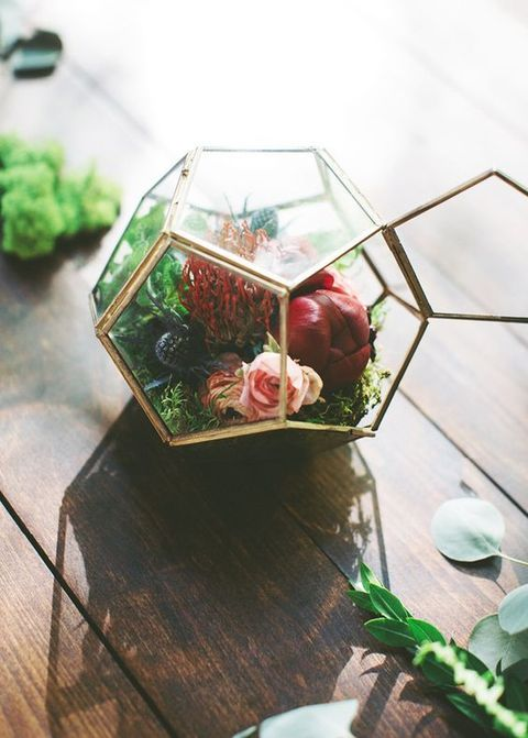 75 Fabulous Terrarium Wedding Ideas That Wow Weddings Pinterest