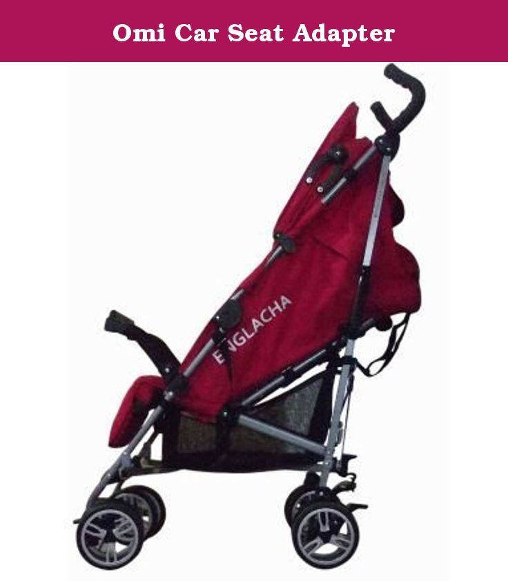 Evenflo Car Seat Adapter For Baby Trend Stroller - Velcromag