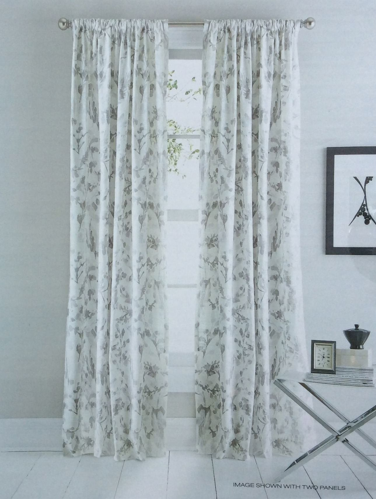 com paisley scrolls by window amazon pin rowley drapes inch floral panels cynthia
