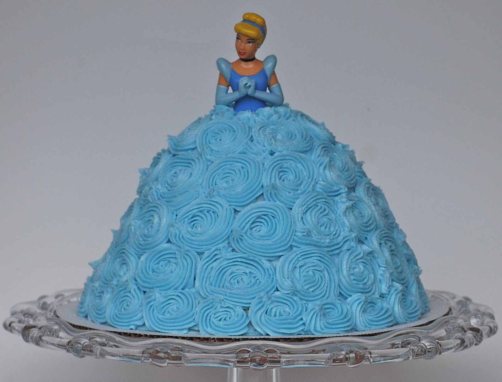 CinderellaCakeDecorations Cinderella Cakes Decoration Ideas