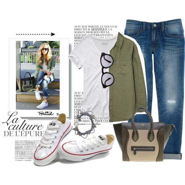 9c90ee47beda2b Style Icon - Converse by badassbabyboomer on Polyvore featuring Equipment