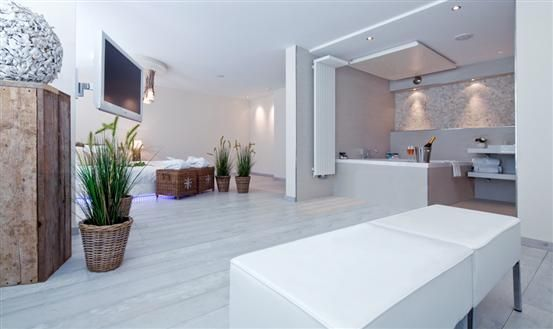 beach suite - hotel vianen | suite dreams! | pinterest | suite, Badkamer