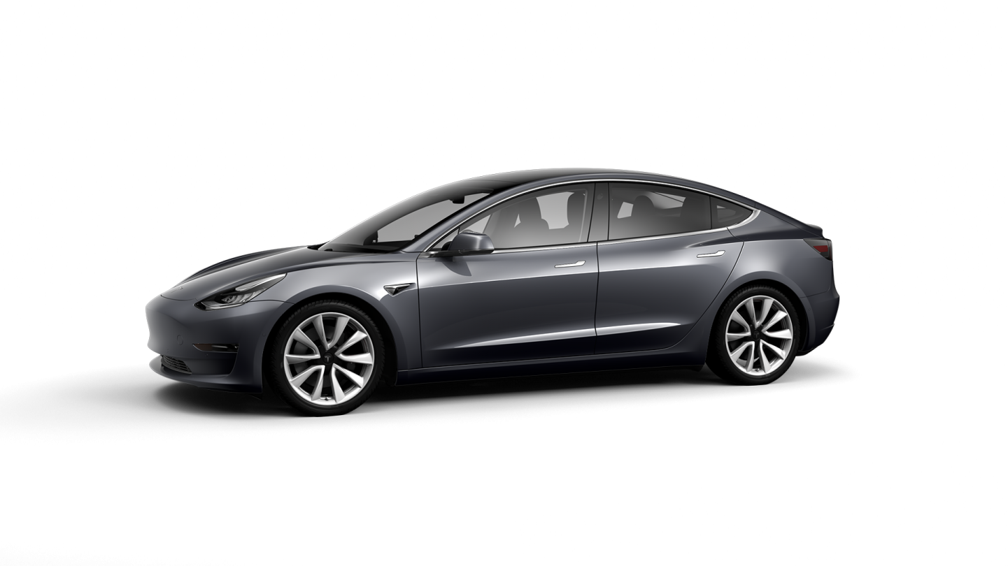Design Your Model 3 Tesla Tesla Model Tesla Car Lease