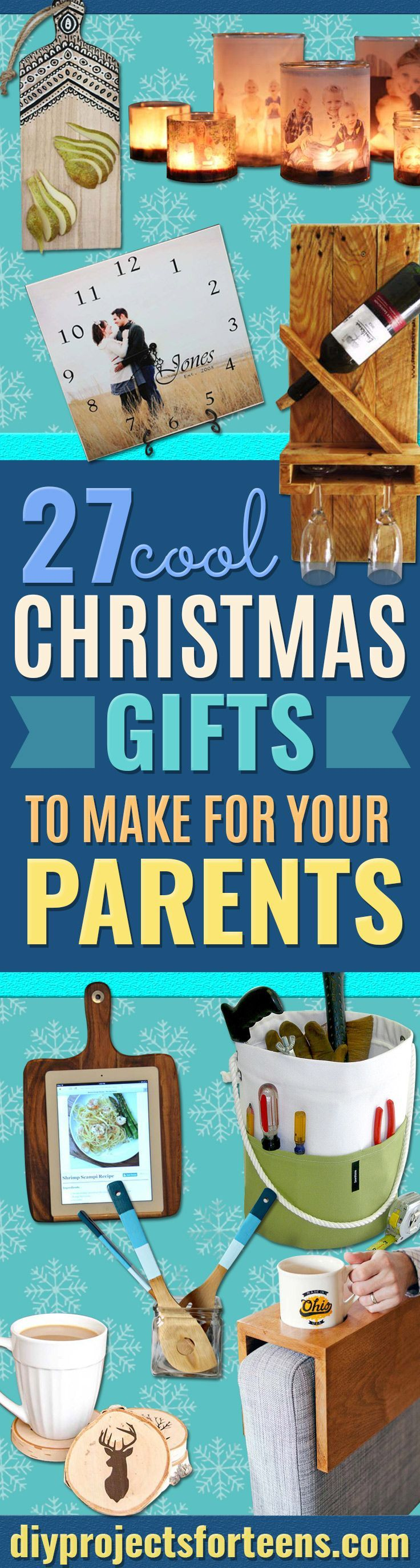 Great Christmas Gifts For Parents Part - 31: Best 25+ Gift For Parents Ideas On Pinterest | Anniversary Gifts For Parents,  Homemade Gifts For Dad And Mom And