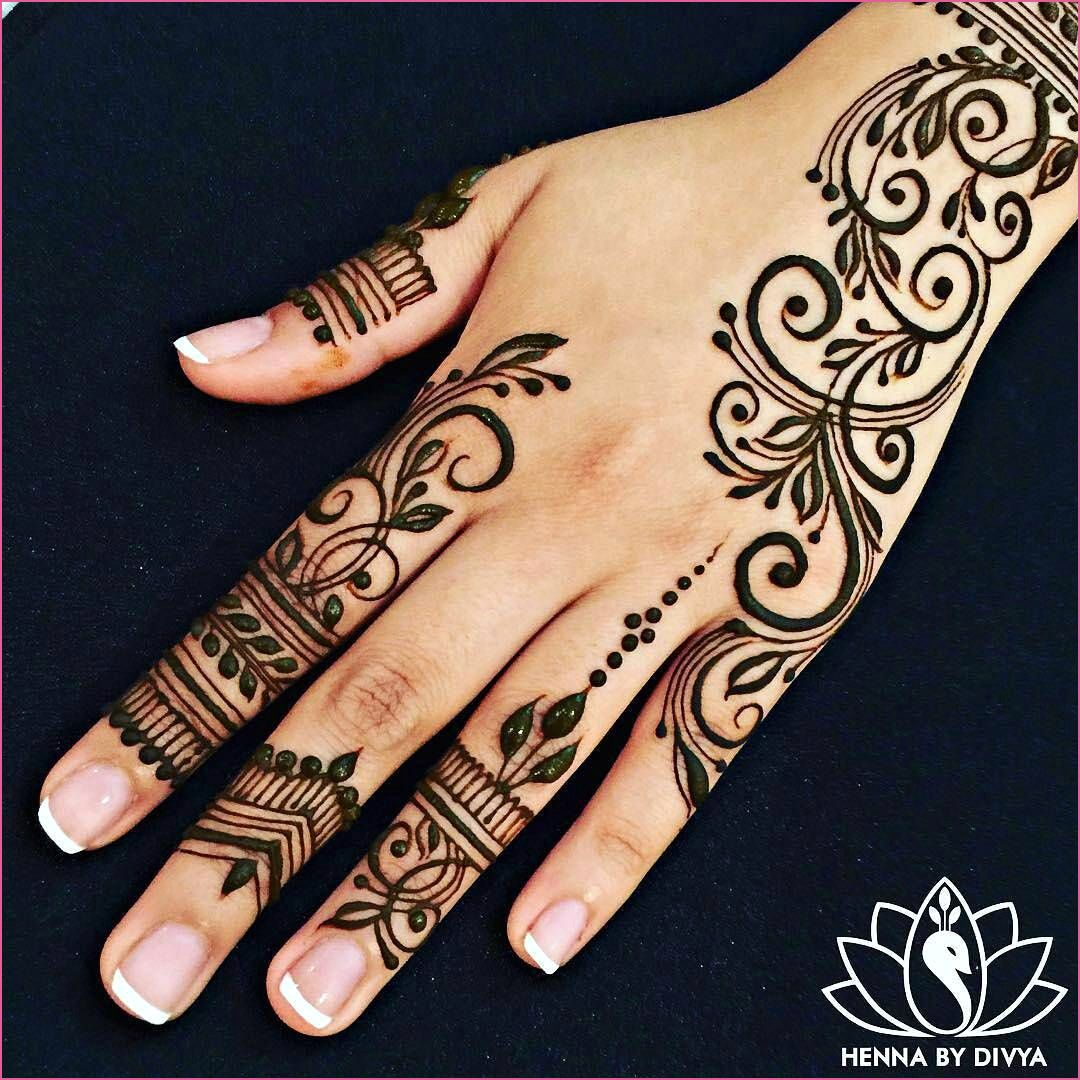 Henna Vorlagen Hand Henna Designs Hand Henna Tattoo Designs Mehndi Designs For Hands