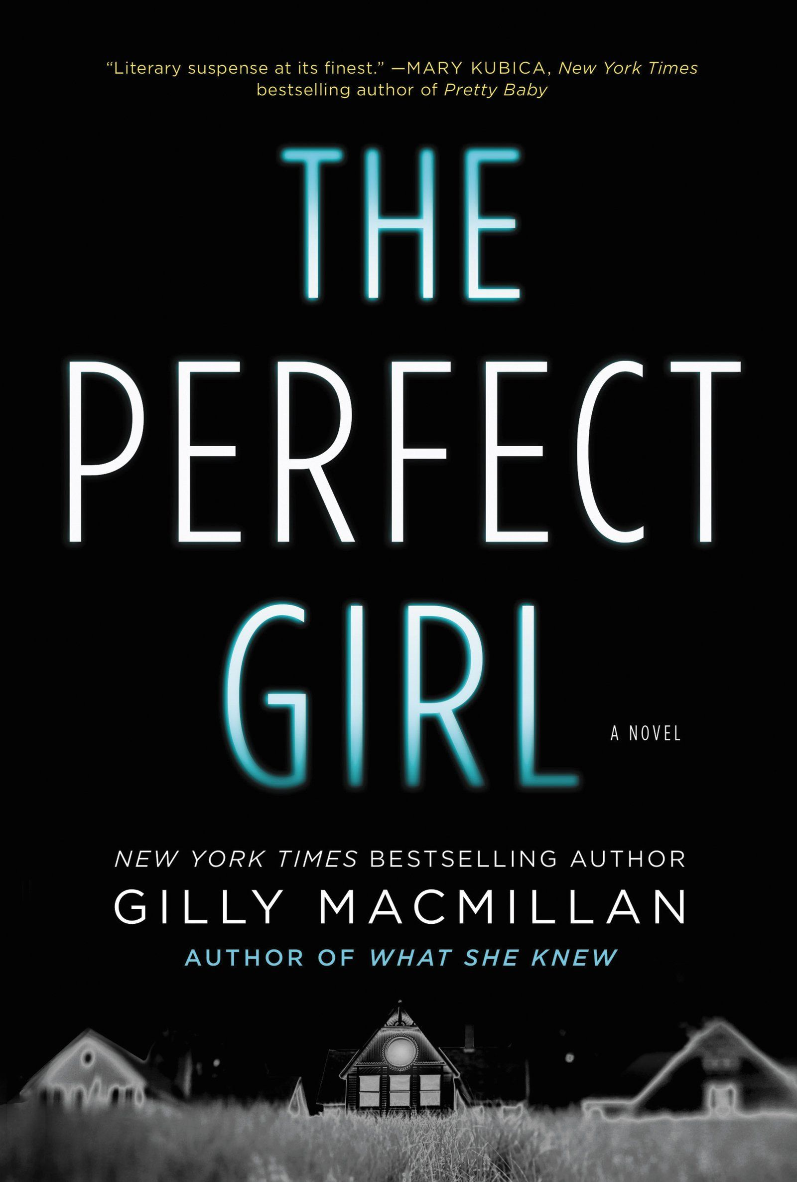 Libros De Macmillan The Perfect Girl A Novel Gilly Macmillan 9780062567482 Amazon
