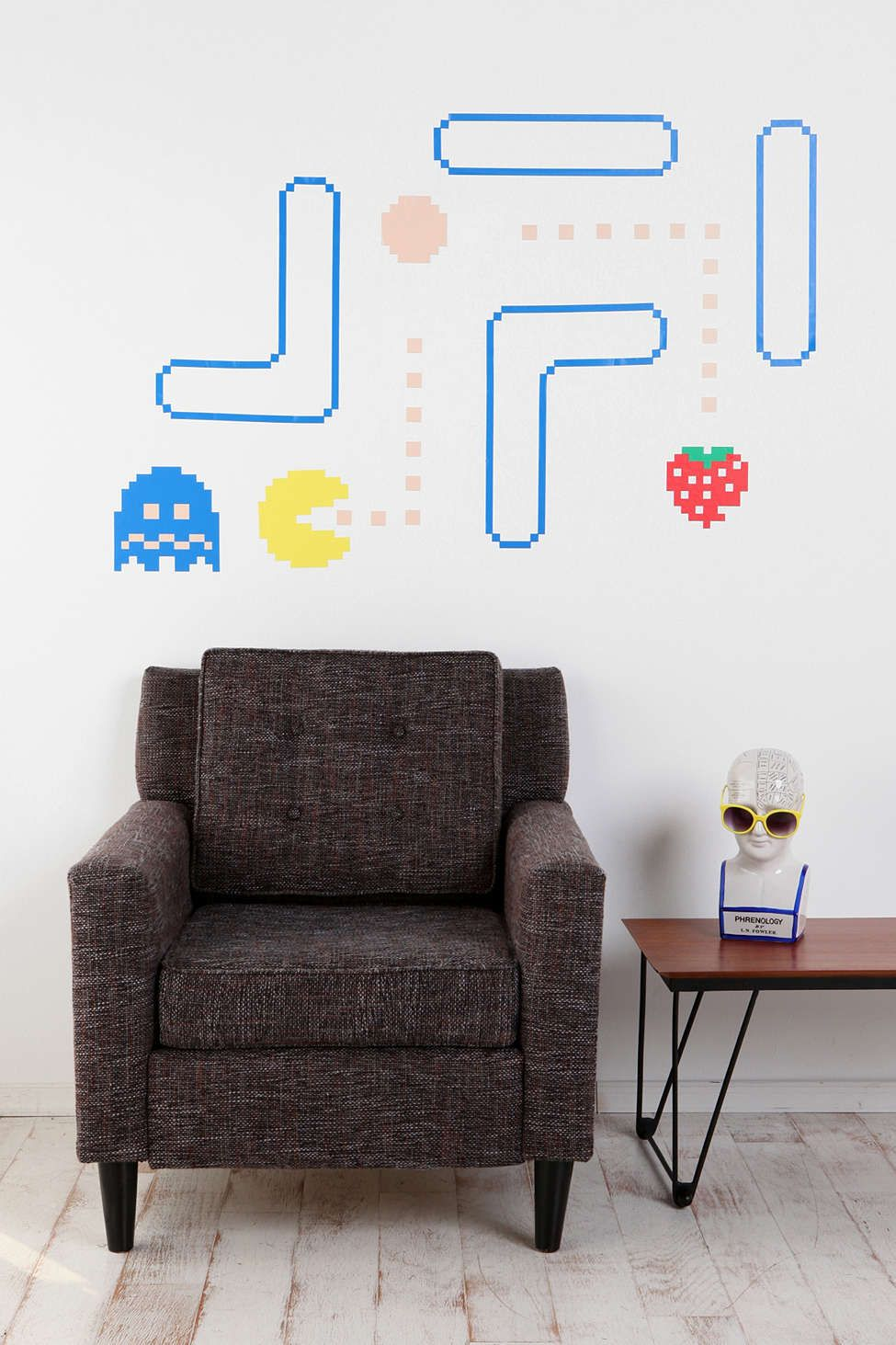 Pac man wall decals urban outfitters 20