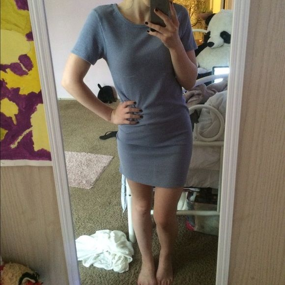 Brandy Melville/John Galt Dress Really cute dress! I ordered it off the Brandy website and it just doesn't fit me right, it's too big and too long. I'm 5'1 and like 98lbs. It's only been worn once so it's in very good condition :) feel free to make offers! Brandy Melville Dresses Mini