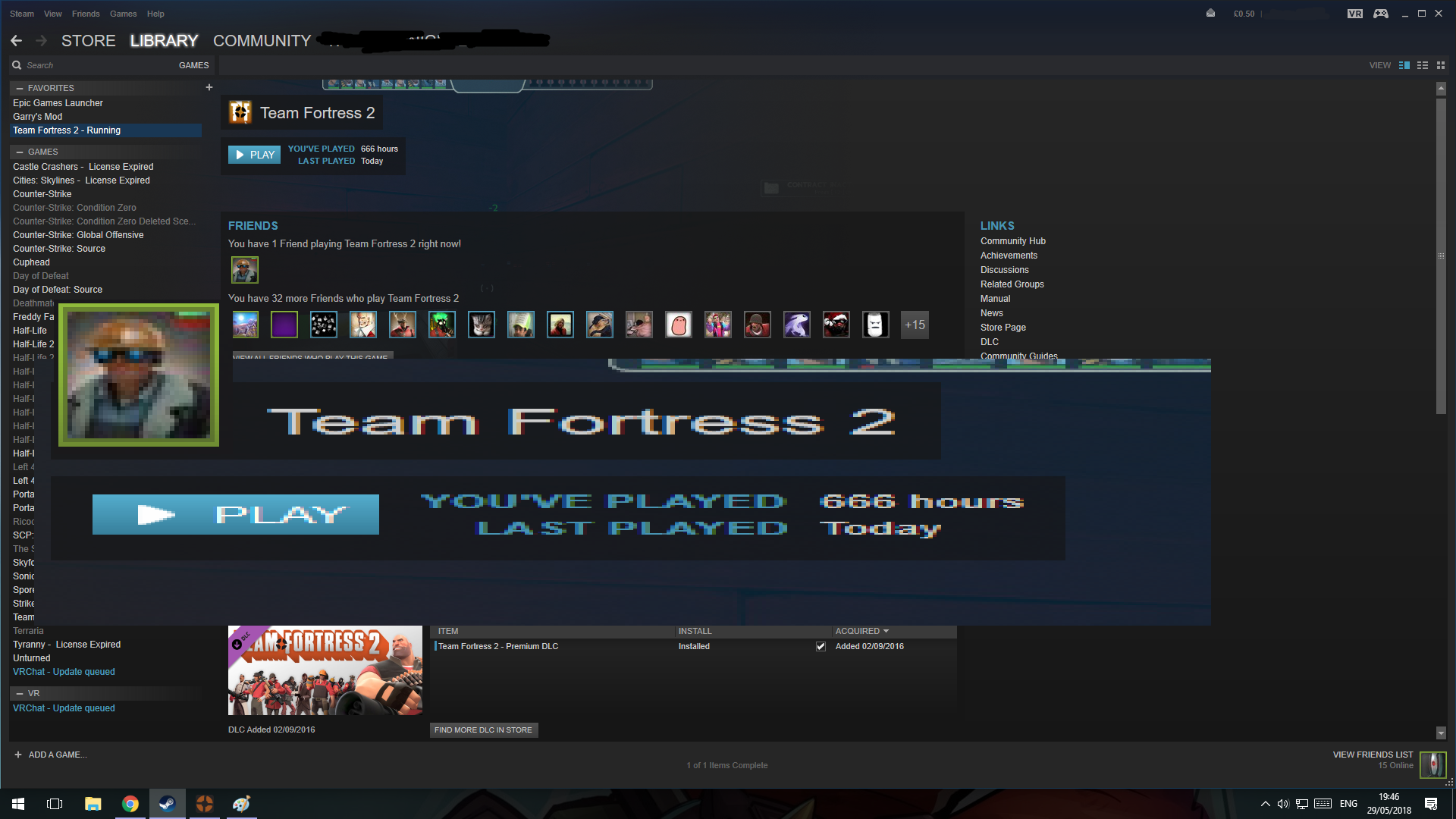 FINALLY #games #teamfortress2 #steam #tf2 #SteamNewRelease #gaming