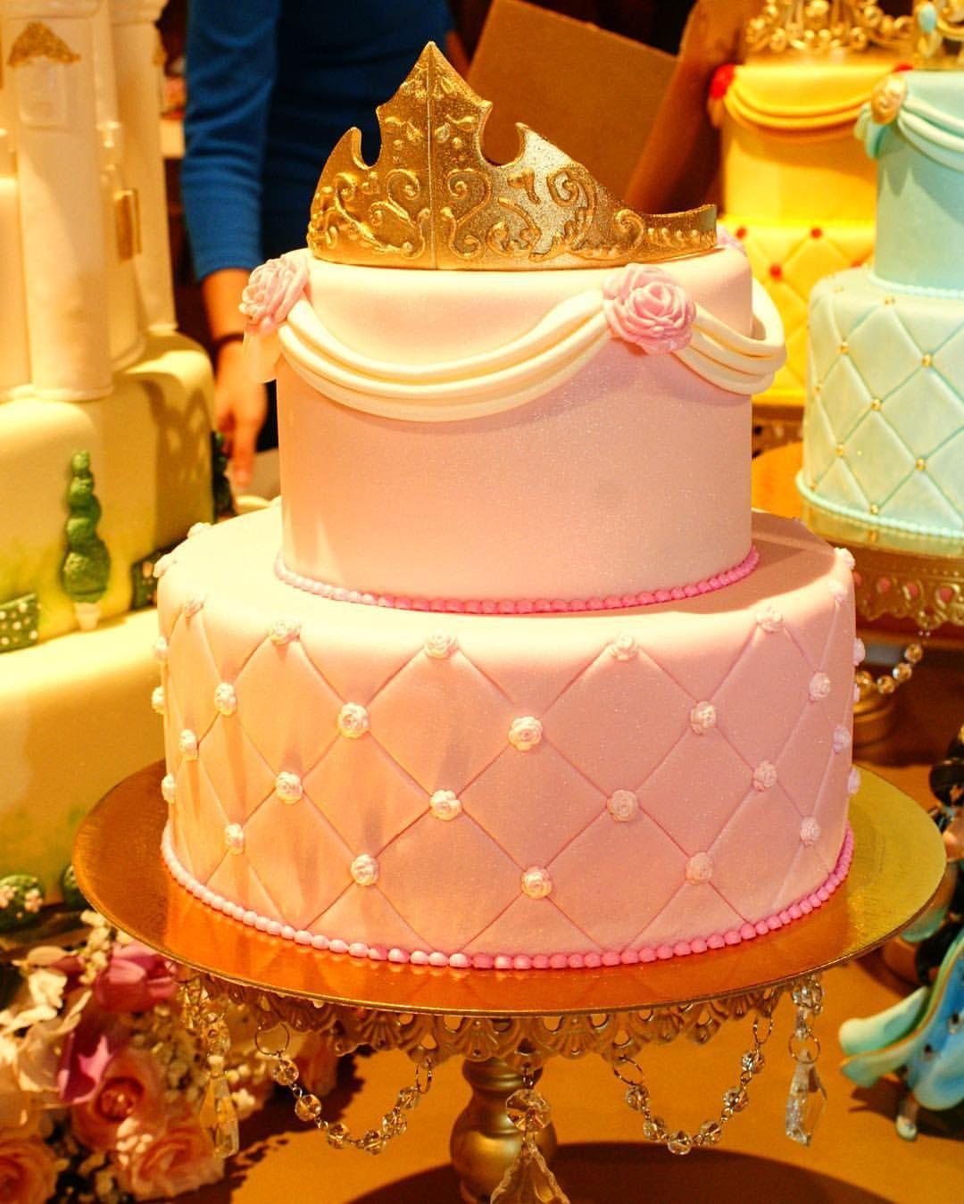Sleeping Beauty Cake Instagram de delicatessepostres • 93