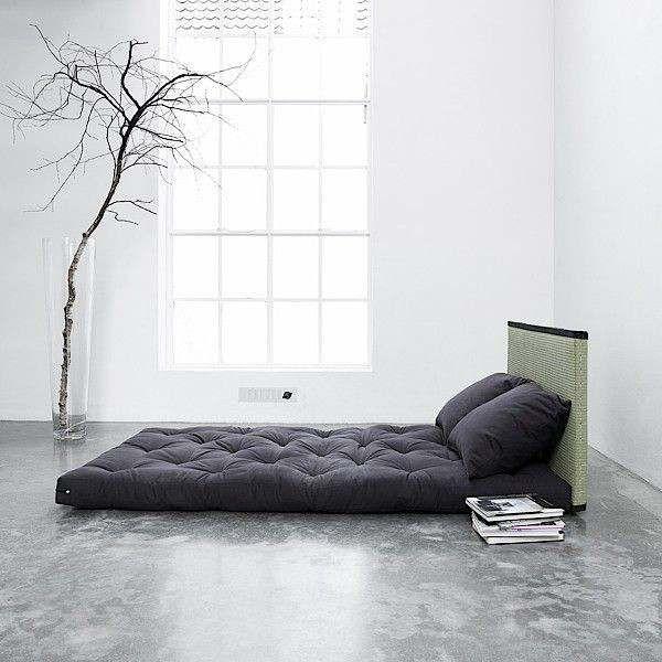 Minimal Tatami Sofa Bed Minimalist Bedroom Design Scandinavian