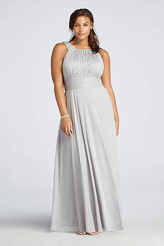 Womens Plus Size Dresses For All Occasions Davids Bridal Plus