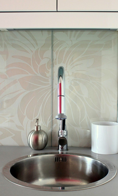 1000  ideas about küchenrückwand aus glas on pinterest ...