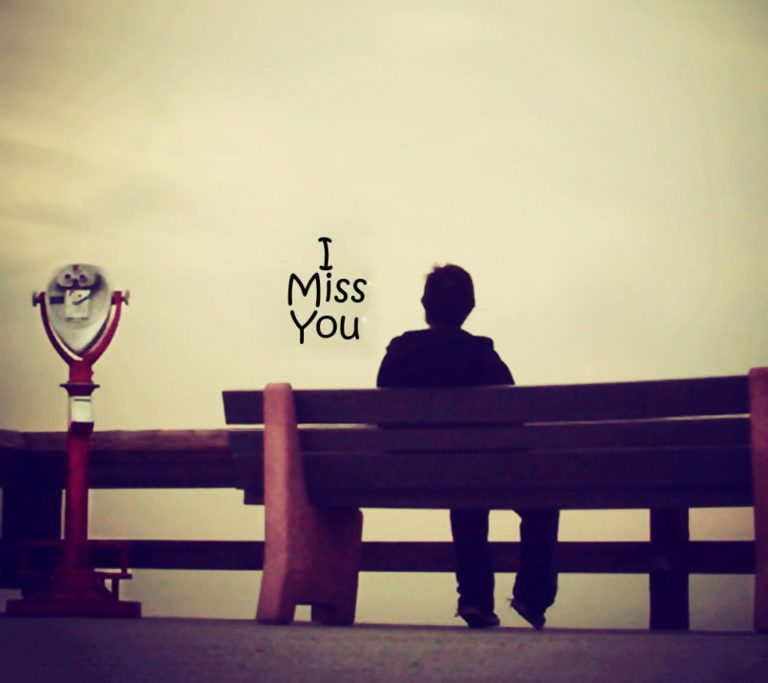 Miss You Status For Whatsapp In English And Missing You Status For