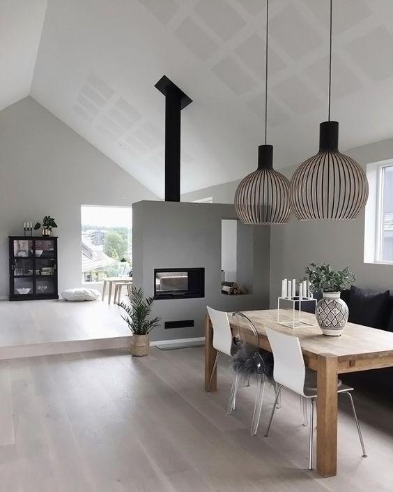 Luxury Dining Rooms: Golden Lighting Design Ideas For Modern Luxury Homes