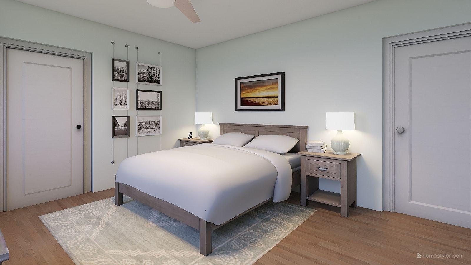 Bedroom Design By Kassidy Duffield Interiordesign Homedecor
