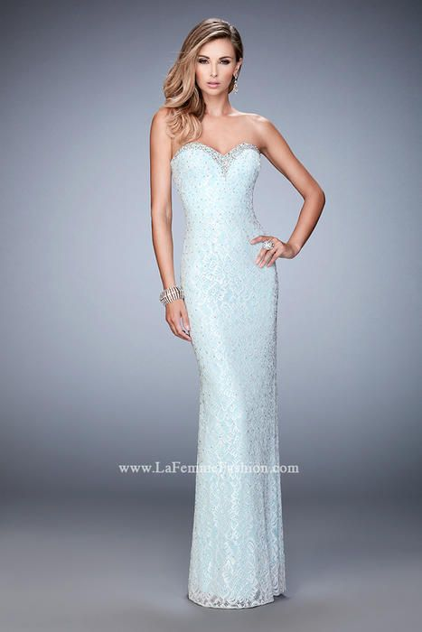 3f71ea506 La Femme 22392 La Femme Prom Welcome to Dream Dresses Old Bridge N.J ...