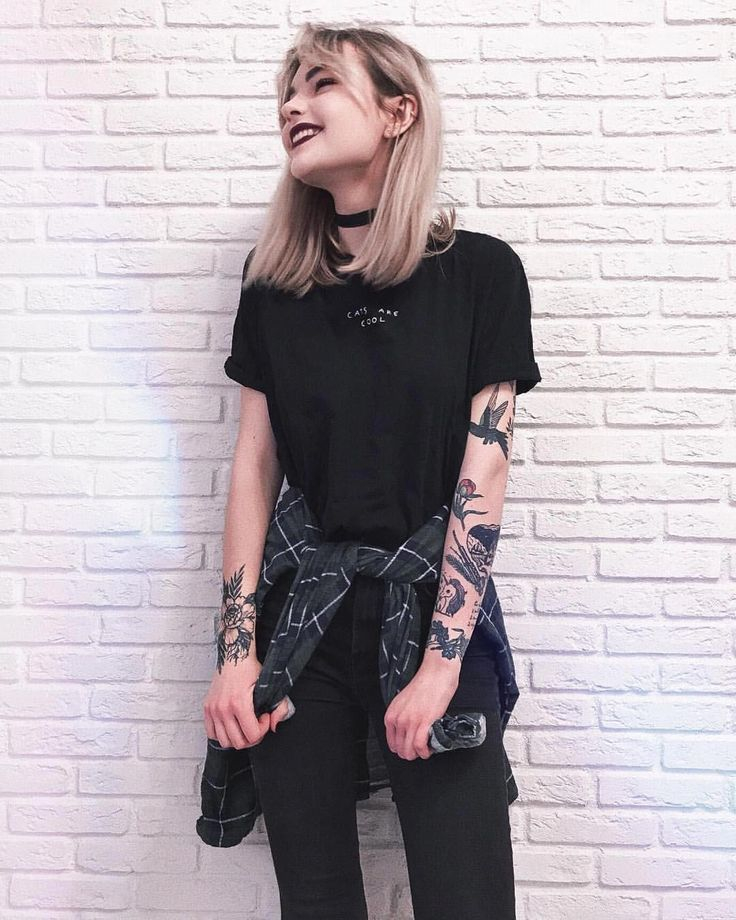 Photo of Ice Cream & Neon Dreams – – #style #allblack #grunge #rockandroll #ootd