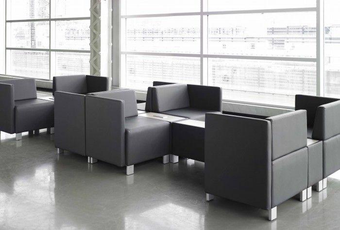 Fauteuil Lounge Agora Blok Modulables Fabrique A Quebec Par Rouillard Http Www Mabprofil Qc Ca Admin Custom Datas Tiny Produits Home Decor Furniture Room