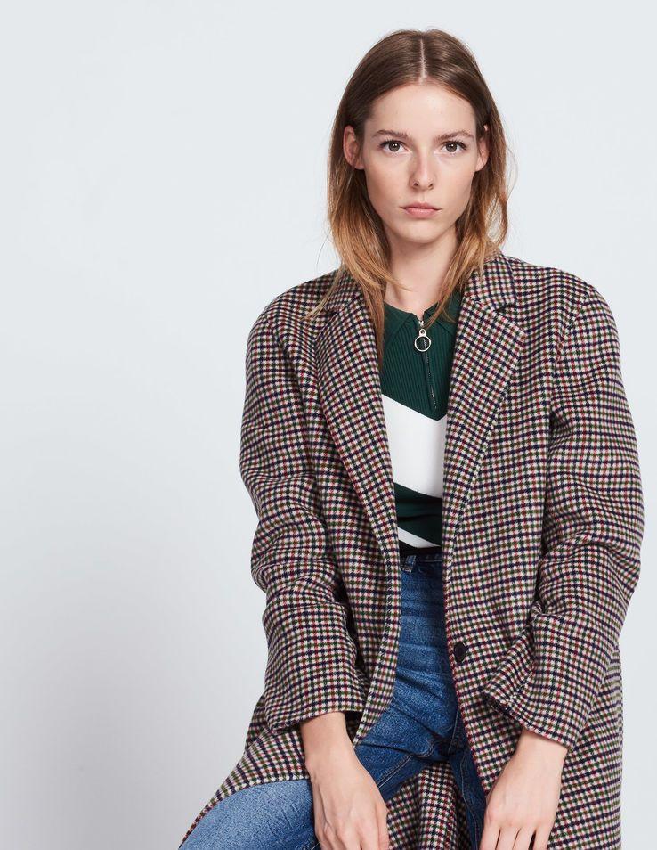 45505eb018 Prêt à porter pour femme : nouvelle collection été, mode féminine | Sandro  Femme Paris