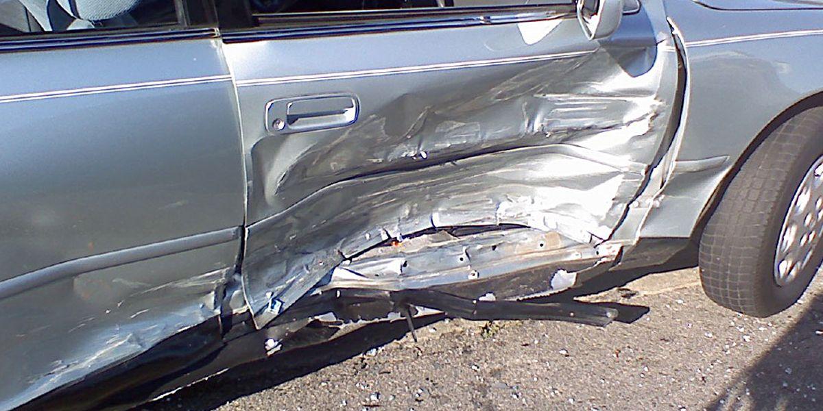Determining Auto Crash Dents For Replacement Or Just A Repair Auto Collision Auto Auto Repair