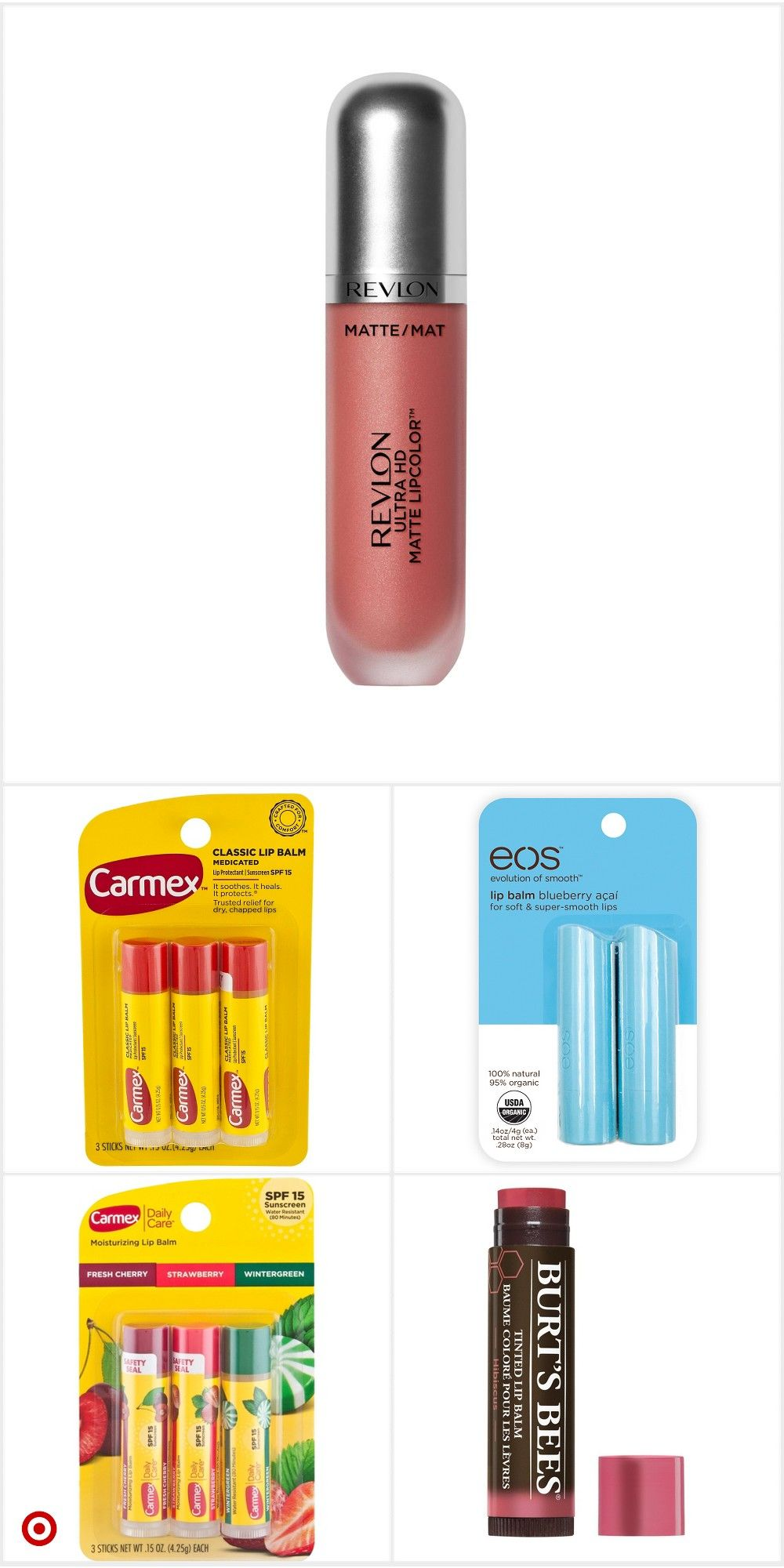 Shop Target for lipstick you will love at great low prices