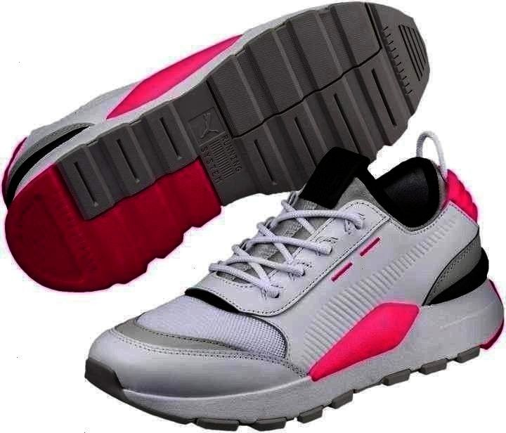 SOUND Sneakerswinter wedding shoes Evolution RS0 SOUND Sneakers PUMA Evolution RS0 Sound Trainers in Black size 105 PUMA XRay Game Trainers in WhiteGrey VRosewater size 3...