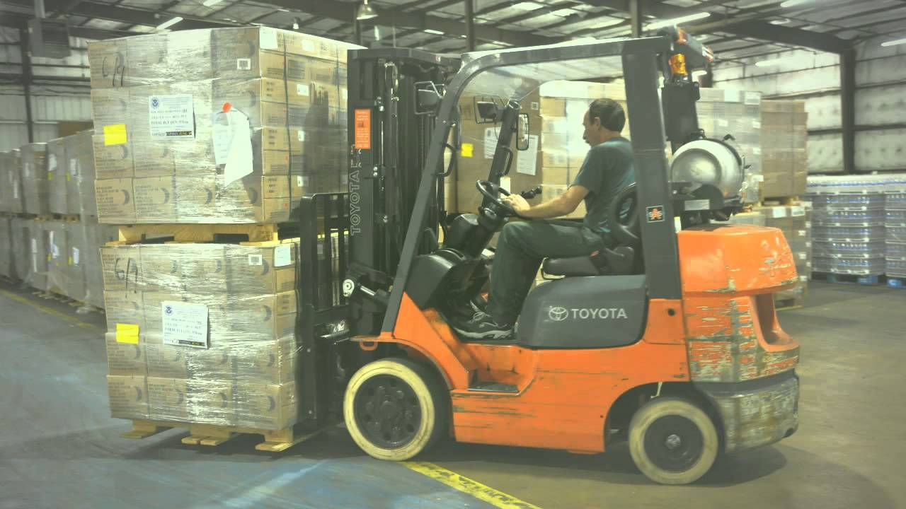 Used Forklifts For Sale Florida Safety tips, Safety