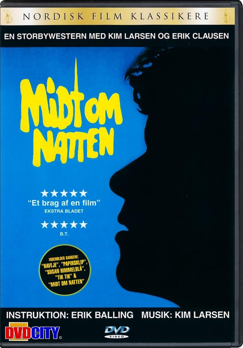 0717 | Erik Balling | Midt om natten | Danmark (1984)