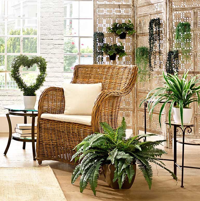 Décoration intérieure meubles design et objets déco chics