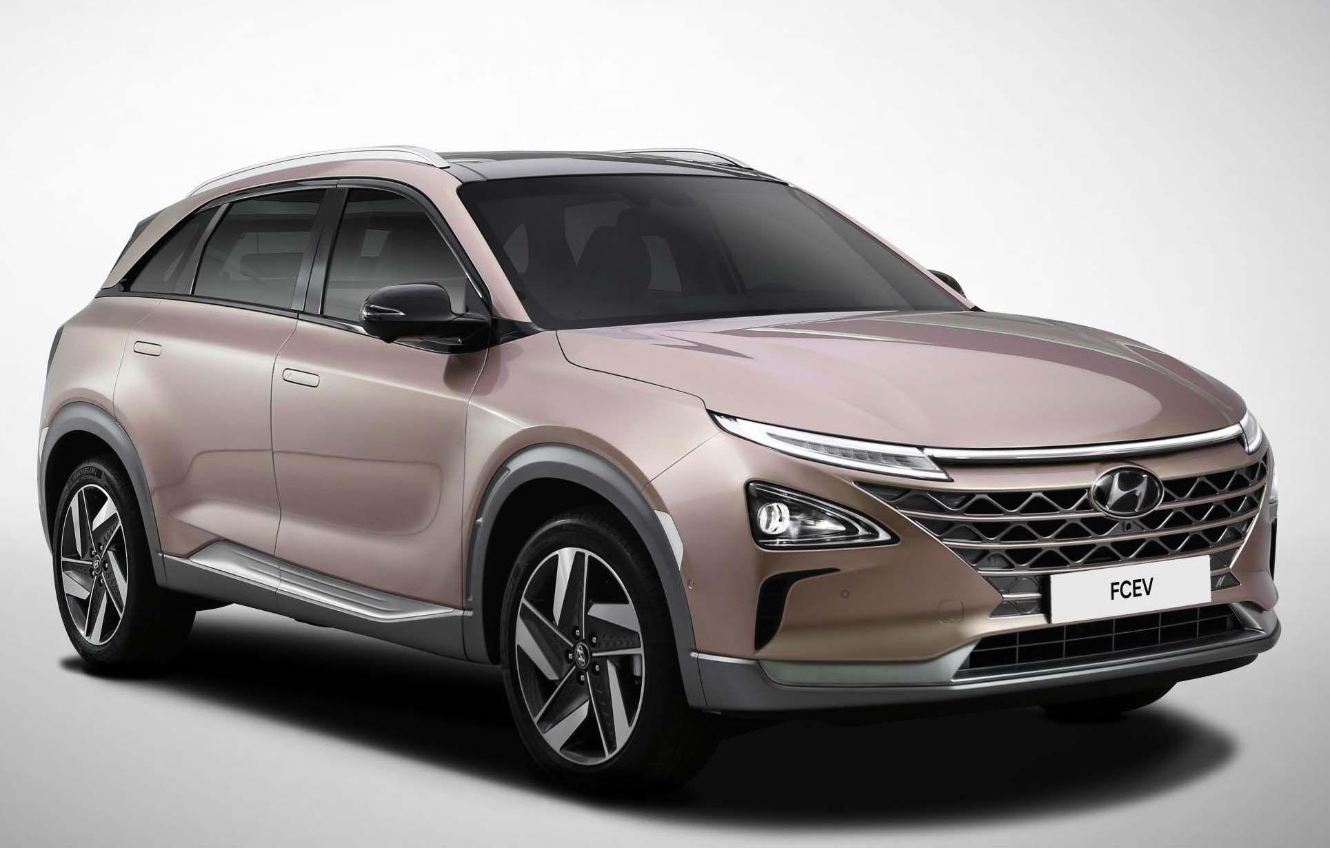 Hyundai to debut allnew autonomous features on next