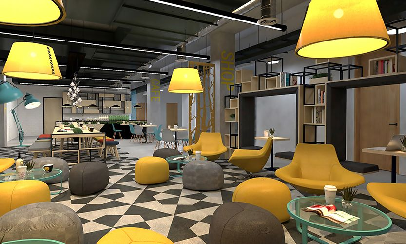 Mmu Student Union Pen Chillout Pinterest Students Design Projects And Office Spaces