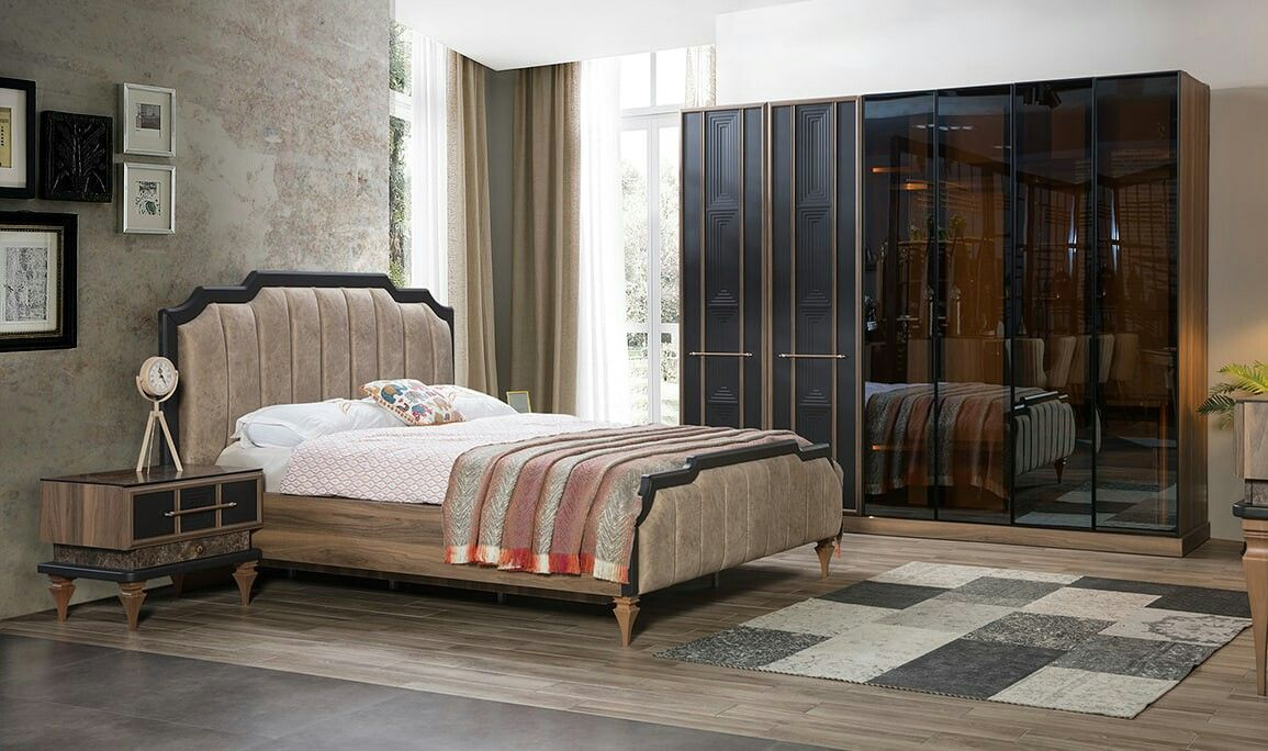 Pin By Mohamed Mohsen On Bedroom With Images Home Decor Furniture Design Chair Modern Bedroom