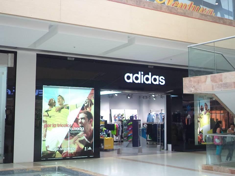 tienda adidas ibague