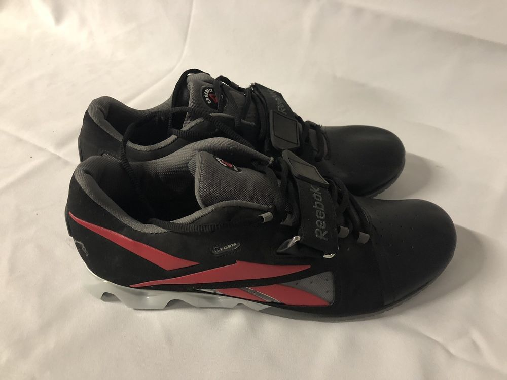 Mens Reebok Crossfit Lifter U-form Size 12  fashion  clothing  shoes   accessories  mensshoes  athleticshoes (ebay link) 2d537315f