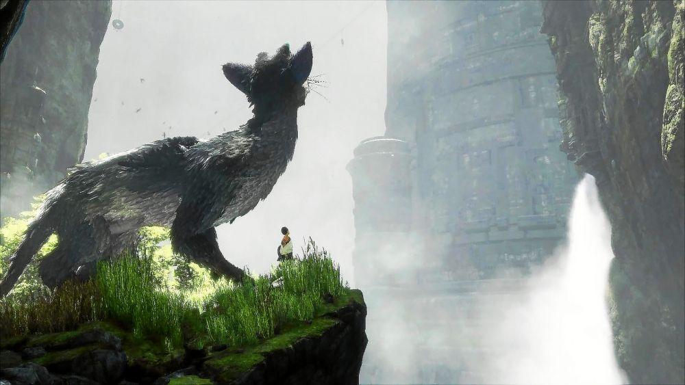 The Last Guardian. Un jeu vidéo poétique riche en émotions - Le Télégramme