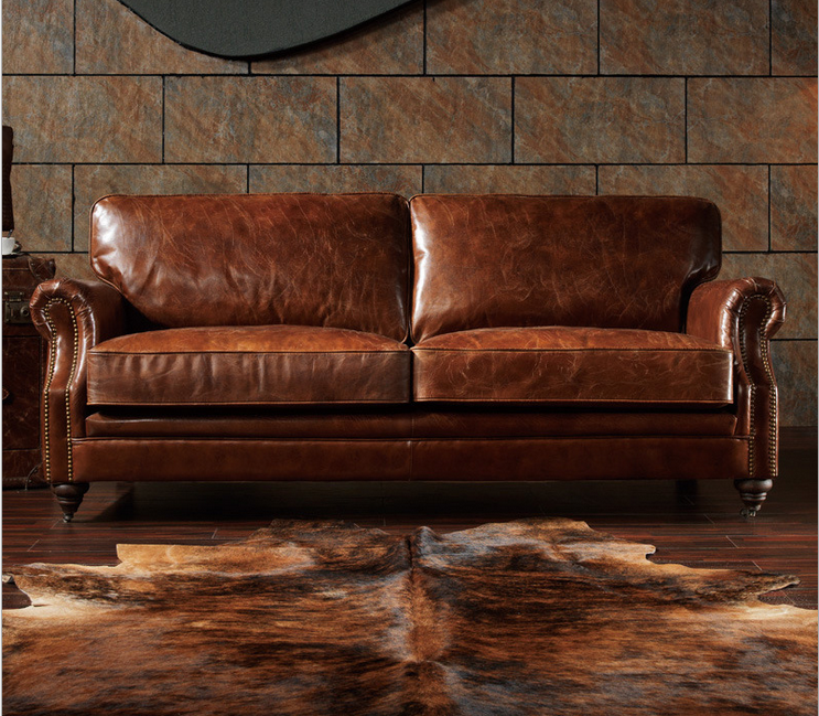 #couch #leather ♥️
