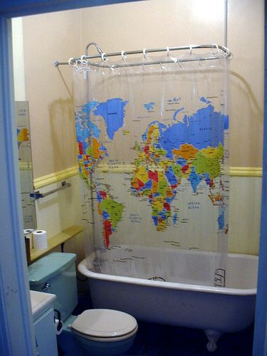Reuse Old Shower Curtains With Images Curtains Shower Curtain