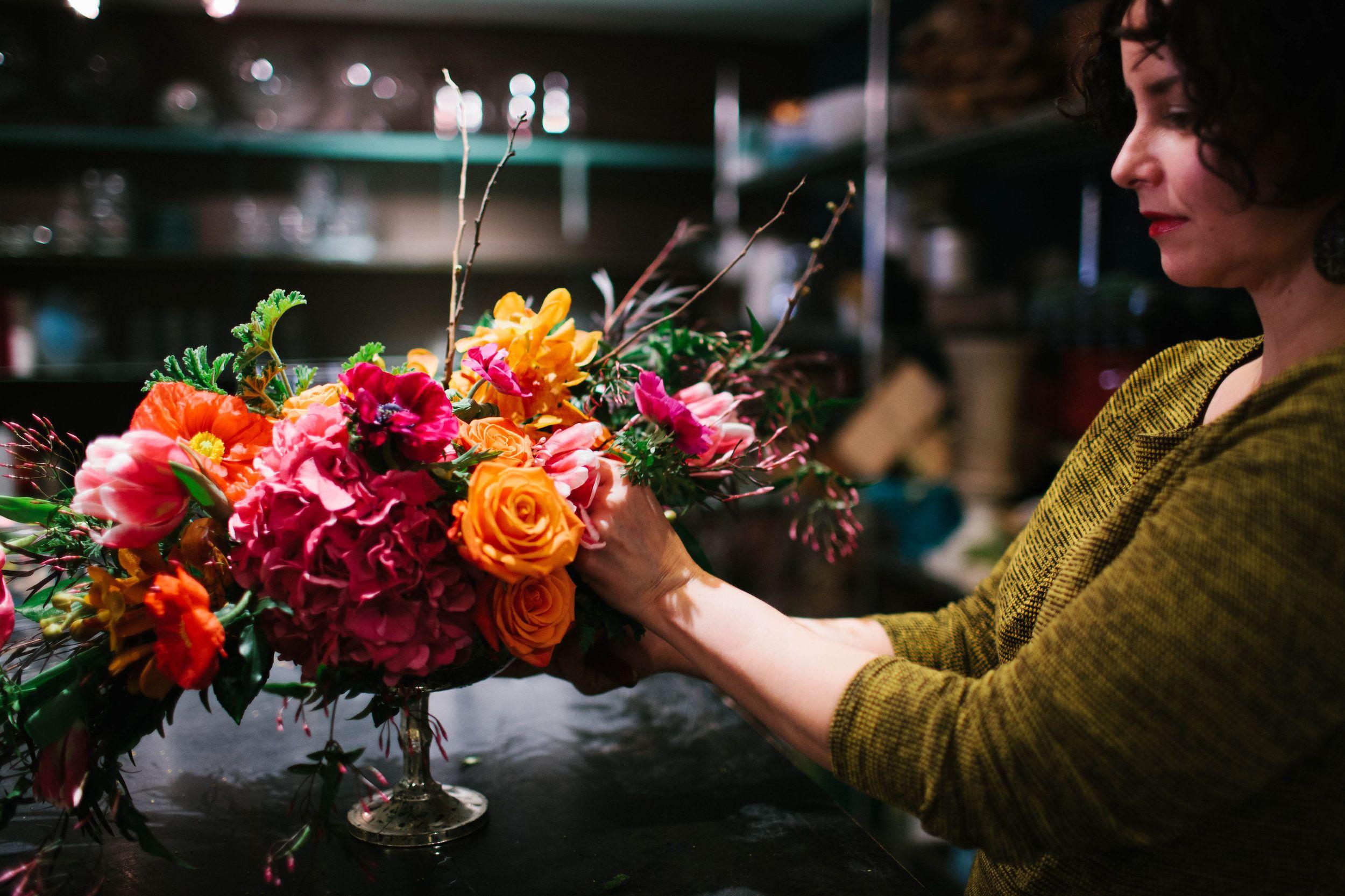 Perfect petal flower shop gift boutique denver