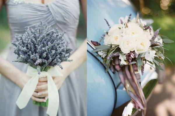Things I Love: Lavender | Bridal bouquets, Lavender and Lavender bouquet