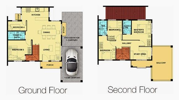 camella+homes+fatima+model+floor+plan.jpg (581×324) | 200-250 Sqm ...
