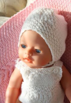Free Knitting Patterns Babies   Free Knitting Patterns For Baby Doll   Knitting Patterns FreeKnitting ...