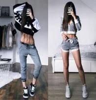 15 Trendy sport look women fitness #sport #fitness