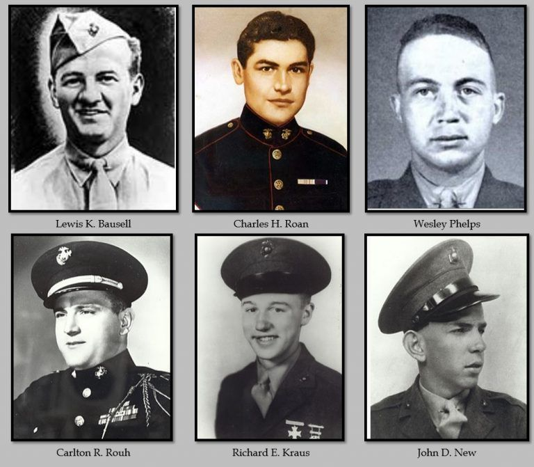 This day in history the heroes of peleliu battle of
