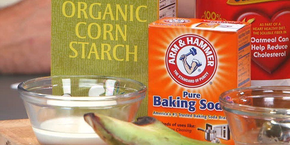 Health & Well-Being The Sunburn Relief Hiding in Your Kitchen CabinetThe Sunburn Relief Hiding in Your Kitchen Cabinet