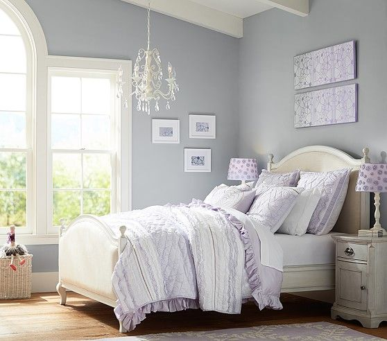 Remy Bedroom Set Pottery Barn Kids Big Girl Room In 2019 Kids